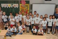 Slavnostní zahájení školního roku - 1. 9. 2020