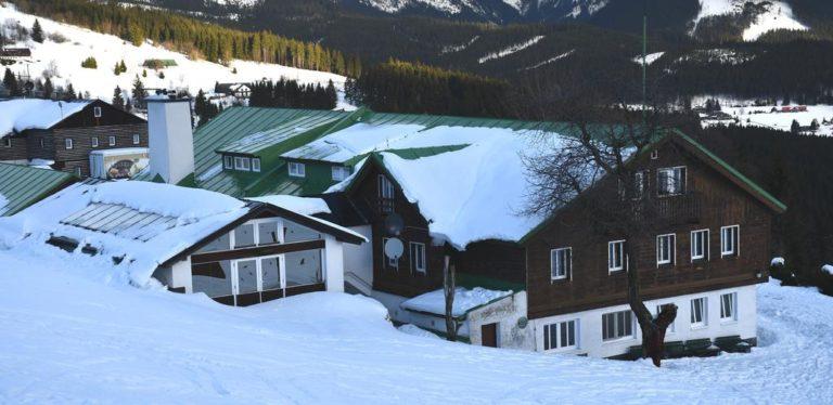 Info k lyžařskému výcviku