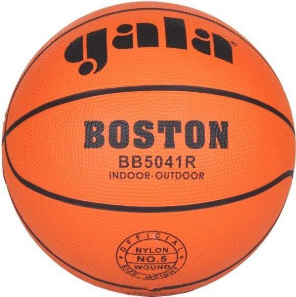 Okresní kolo basketbalu – hoši