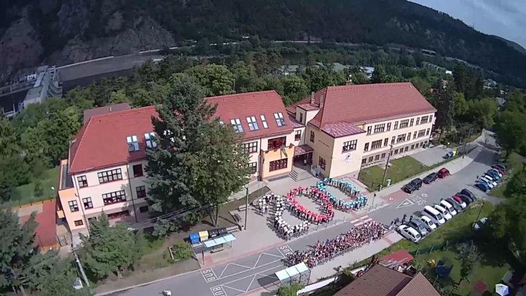 Organizace 1. školního týdne