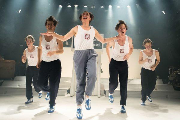 Klub mladého diváka – 1. představení
