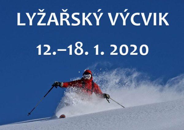 Lyžařský výcvik Pec pod Sněžkou (chata Seibert)  12.–18. 1. 2020