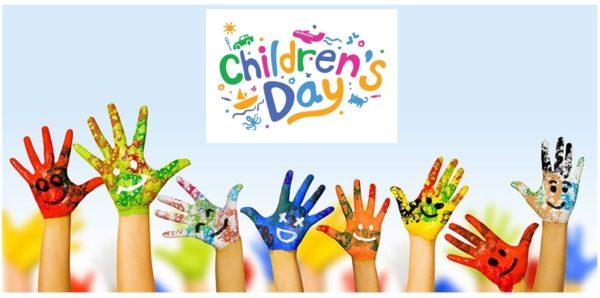 Den dětí 2021